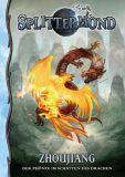 Splittermond - Zhoujiang: Der Phönix im Schatten des Drachen