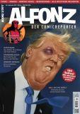 Alfonz: Der Comicreporter (21): 3/2017