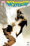 Wolverine (2016) 03: Wolverine vs. Logan