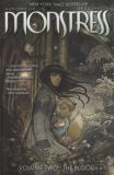 Monstress (2015) TPB 02: The Blood