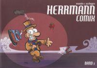Hermann Comix 01