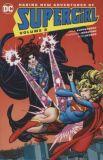 Daring New Adventures of Supergirl (1982) TPB 02