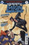 Batgirl and the Birds of Prey (2016) 12