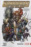 Guardians of the Galaxy (2015) TPB 02: New Guard - Wanted