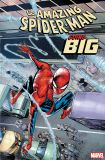 The Amazing Spider-Man: Going Big (2019) 01 [Humberto Ramos Variant Cover]