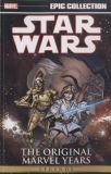 Star Wars Legends Epic Collection: The Original Marvel Years (2016) TPB 02