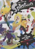 The Art of Splatoon (2017) Artbook