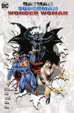 Batman/Superman/Wonder Woman (2017) Special