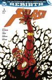 Flash (2017) 03: Im Bann der Finsternis