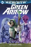 Green Arrow (2017) Megaband 01: Der Neunte Zirkel