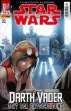 Star Wars (2015) 24: Darth Vader - Zeit der Entscheidung [Comicshop-Ausgabe]