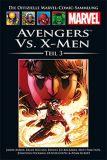 Die Offizielle Marvel-Comic-Sammlung 111 [80]: Avengers vs. X-Men Teil 3