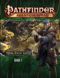 Pathfinder - Was Ewig Liegt Abenteuerpfad 2
