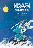 Usagi Yojimbo (2001) 08: Im Schatten des Todes