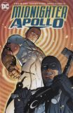 Midnighter and Apollo (2016) TPB