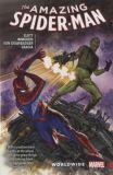 Amazing Spider-Man (2015) Worldwide TPB 06