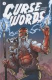 Curse Words (2016) TPB 01: The Devil's Devil