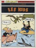 Lete des BD!! (1994) 08: Les kids