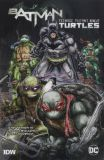 Batman/Teenage Mutant Ninja Turtles (2016) TPB