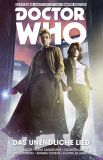 Doctor Who: Der Zehnte Doctor (2015) 04: Das unendliche Lied