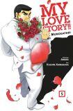 My Love Story!! - Ore Monogatari 05