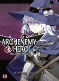Archenemy & Hero: Maoyuu Maou Yuusha 14