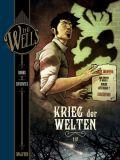 H.G. Wells (02): Krieg der Welten 1