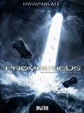 Prometheus 14: Die verlorenen Seelen