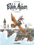 Ralph Azham 09: Am Scheideweg
