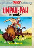 Umpah-Pah 01: Die Rothaut