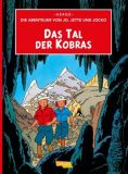 Die Abenteuer von Jo, Jette und Jocko Band 05: Das Tal der Kobras