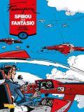 Spirou und Fantasio Gesamtausgabe 07: Mythos Zyklotrop