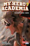 My Hero Academia 07: Katsuki Bakugo - Origin