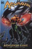Aquaman (2003) TPB 04: Kingdom lost