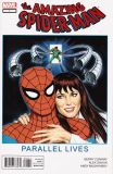 Amazing Spider-Man: Parallel Lives (2012) 01