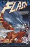 The Flash (2016) TPB 03: Rogues Reloaded