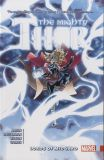 The Mighty Thor (2016) TPB 02: Lords of Midgard
