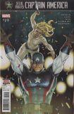 Captain America: Steve Rogers (2016) 19: Secret Empire