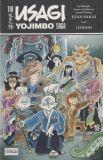 The Usagi Yojimbo Saga (2014) TPB: Legends