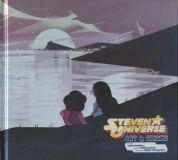Steven Universe: Art & Origins (2017) Artbook