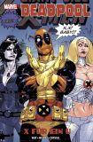 Deadpool (2011) Paperback 03: X für ein U