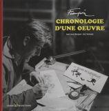Franquin - Chronologie dune oeuvre (2012) HC