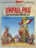 Umpah-Pah 02: Die Plattfüsse greifen an