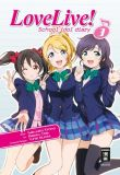 Love Live! School Idol Diary 03