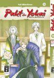 Pakt der Yokai 15: Natsumes Book of Friends