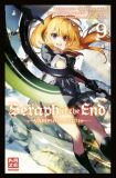 Seraph of the End: Vampire Reign 09