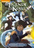 Die Legende von Korra 01: Revierkämpfe 1