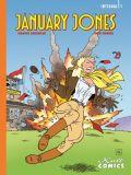 January Jones Integral 01