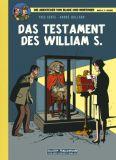 Blake und Mortimer 21: Das Testament des William S. [Vorzugsausgabe]
