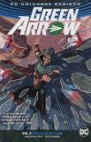 Green Arrow (2016) TPB 03: Emerald Outlaw